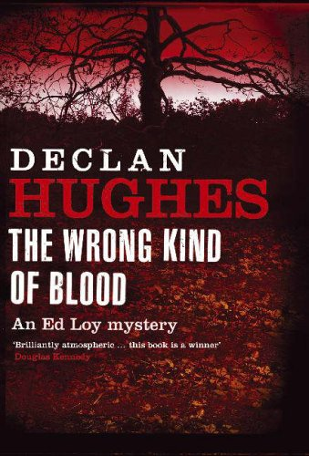 9780719567452: The Wrong Kind of Blood