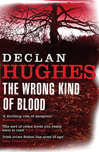 9780719567469: The Wrong Kind of Blood