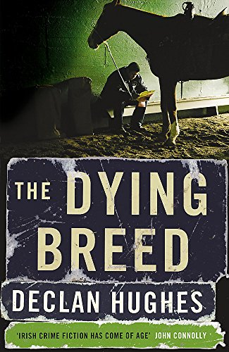 9780719567490: The Dying Breed (Ed Loy Mystery 3)