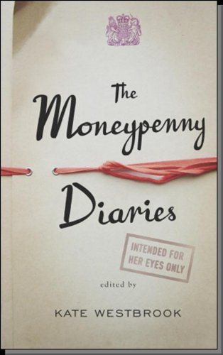 9780719567773: The Moneypenny Diaries