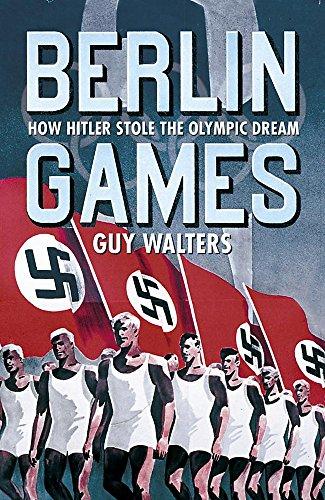 9780719567834: Berlin Games