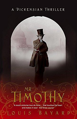 9780719567889: Mr Timothy