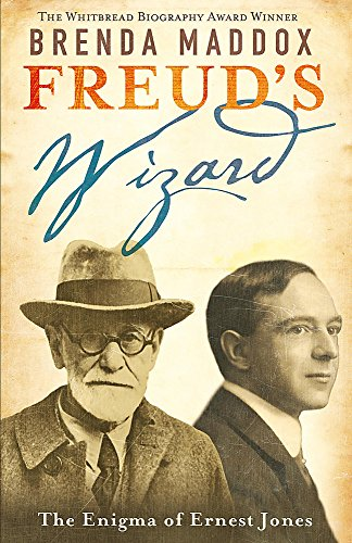 9780719567926: Freud's Wizard: The Enigma of Ernest Jones