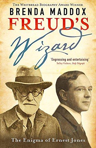 9780719567933: Freud's Wizard