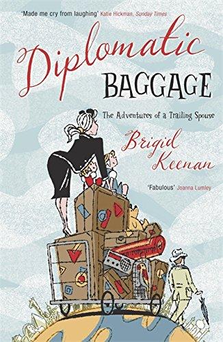 9780719568077: Diplomatic Baggage