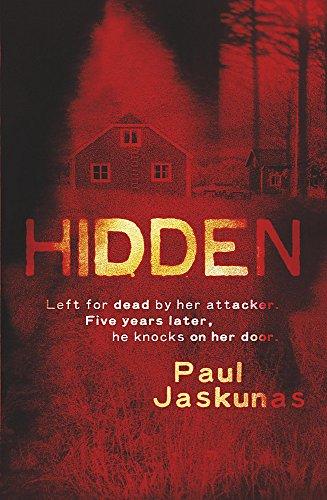 9780719568084: Hidden
