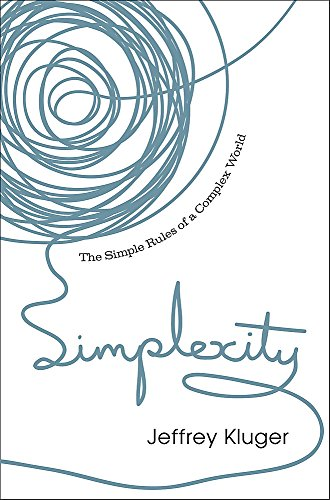 9780719568114: Simplexity: The Simple Rules of a Complex World