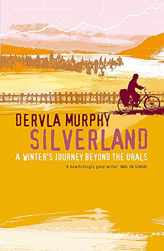 9780719568282: Silverland: A Winter Journey Beyond the Urals