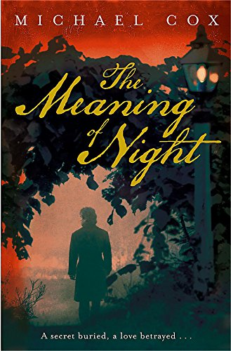 9780719568374: The Meaning of Night