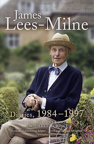 Diaries, 1984-1997: v. 3: James Lees Milne,