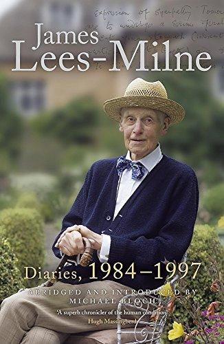 9780719568398: Diaries, 1984-1997
