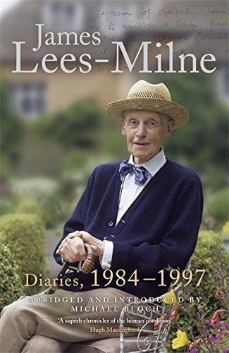 Diaries, 1984-1997: James Lees Milne,