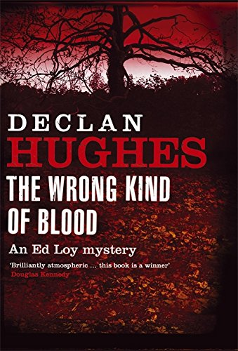 9780719568404: The Wrong Kind of Blood