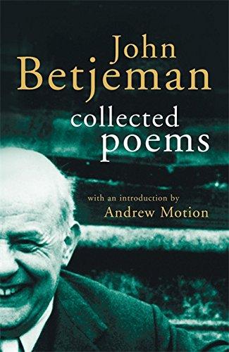 9780719568503: John Betjeman Collected Poems