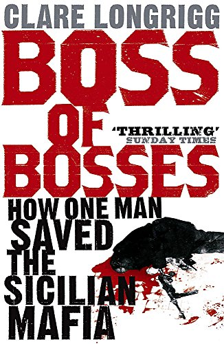 9780719568596: Boss of Bosses