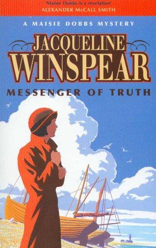 9780719568640: Messenger of Truth