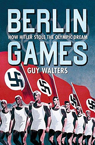 9780719568657: Berlin Games