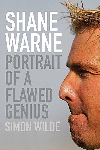 9780719568695: Shane Warne: Portrait of a Flawed Genius