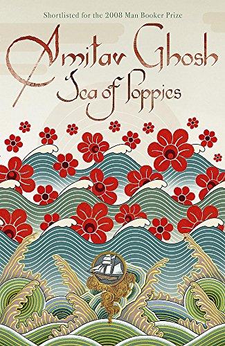 9780719568954: Sea of Poppies: A Novel