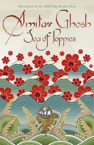 9780719568954: Sea of Poppies: A Novel