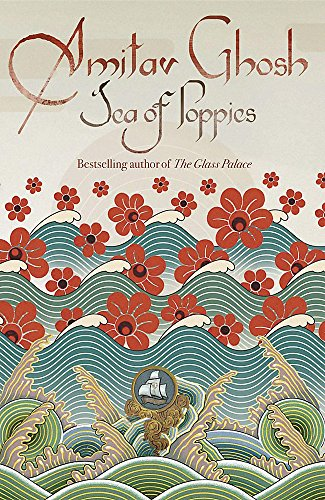 9780719568961: Sea of Poppies
