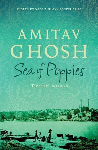 9780719568978: Sea of Poppies: Ibis Trilogy Book 1