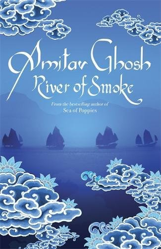 9780719568985: River of Smoke