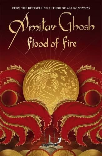 9780719569012: Flood of Fire