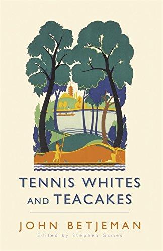 9780719569043: Tennis Whites and Teacakes