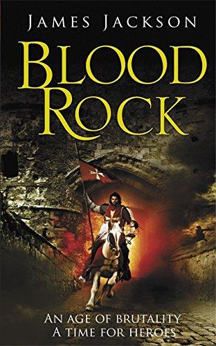 9780719569142: Blood Rock