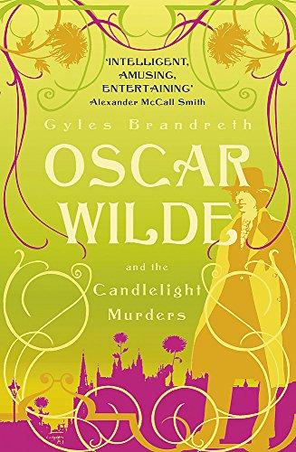 9780719569302: Oscar Wilde and the Candlelight Murders (Oscar Wilde Mysteries 1)