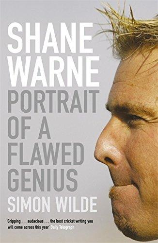 9780719569418: Shane Warne: Portrait of a Flawed Genius