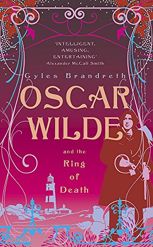 9780719569500: Oscar Wilde and the Ring of Death: Oscar Wilde Mystery: 2