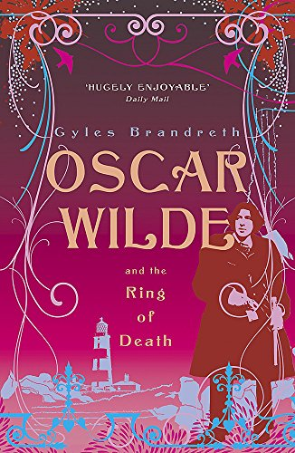 9780719569609: Oscar Wilde and the Ring of Death: Oscar Wilde Mystery: 2