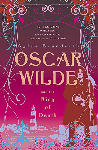 9780719569708: Oscar Wilde and the Ring of Death: Oscar Wilde Mystery: 2
