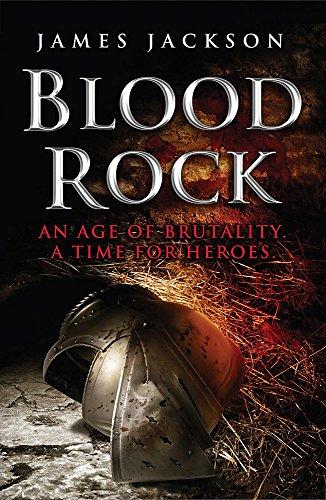 9780719569838: Blood Rock