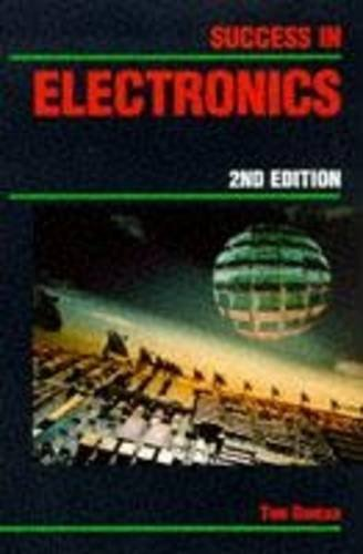 9780719572050: Success in Electronics (Successfully Passing Series)