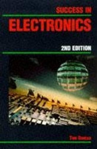 9780719572050: Success in Electronics (Success Studybooks) (Success Studybooks)