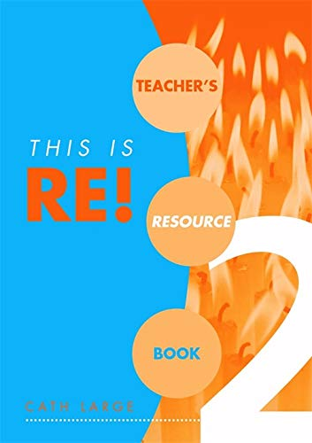 This Is Re! 2: Teacher's Book (Bk. 2) (0719575222) by Cath Large; Julia Ingham
