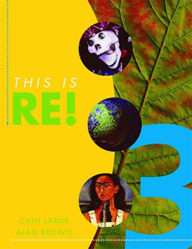 This Is Re! 3: Pupil's Book (Bk. 3) (0719575230) by Large, Cath; Ingham, Julia