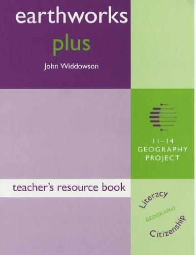 9780719575686: Earthworks: Teacher's Resource Book
