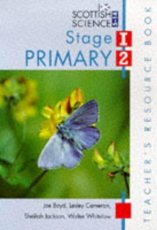 9780719576393: Scottish Science: Primary 2 5-14 Stage 1