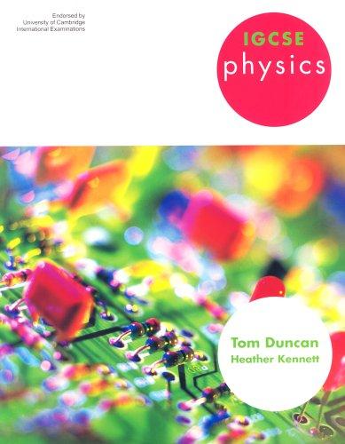 9780719578496: Cambridge IGCSE Physics