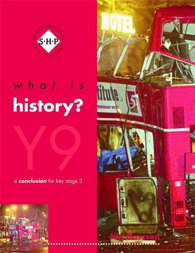 9780719579660: What Is History?: Year 9: Pupil's Book
