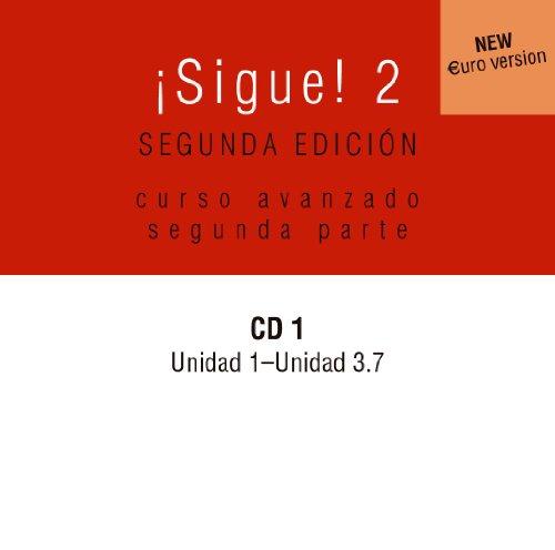 9780719581595: Sigue 2 Nueva Edicion CD