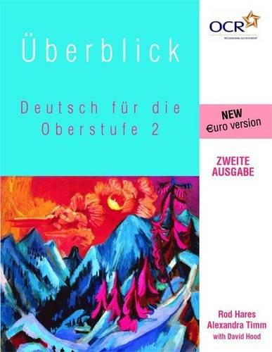 9780719585166: Uberblick Zweite Ausgabe  Student's Book