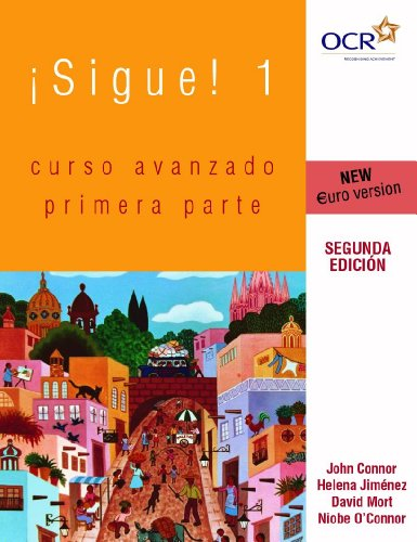 9780719585227: Sigue!: Student's Book Bk. 1
