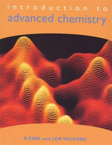 9780719585876: Introduction to Advanced Chemistry (Bk.1)