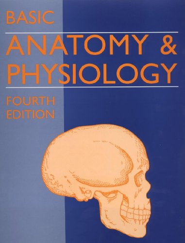 9780719585920: Basic Anatomy & Physiology