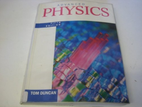 9780719586057: Advanced Physics